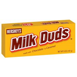 Hershey's Milk Duds Theatre Box 141g Single