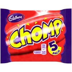 Cadbury Chomp (5 Pack)