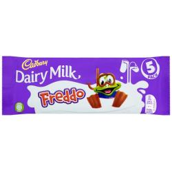 Cadbury Freddo  (5 Pack)