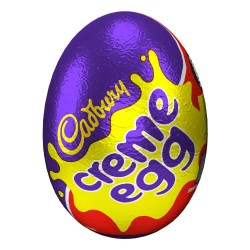 Cadbury Creme Egg 40g Single