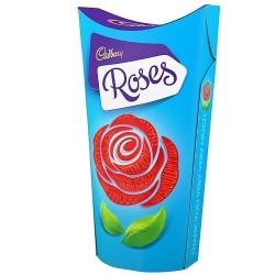 Cadbury Roses Carton (290g)