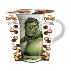 Avengers Mug & Chocolate Gift Set