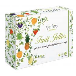 Pimlico Fruit Jellies Box (200g)