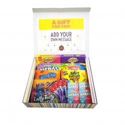 All American Candy Hamper