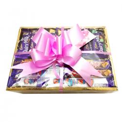 Cadbury Chocolate Gift Hamper