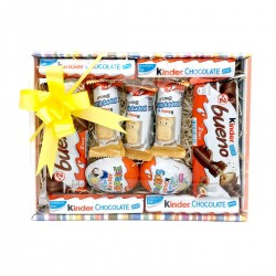 Kinder Treat Hamper