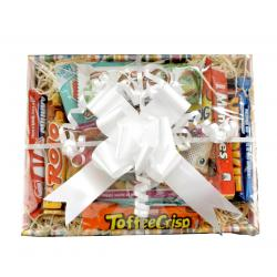 Nestle & Haribo Mini Sweet Hamper
