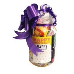 Sweet Gift Jar (3.25l)