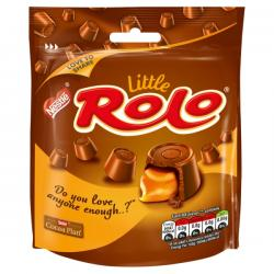 Little Rolo Sharing Pouch Bags (103g)