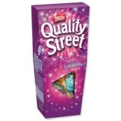 Quality Street Carton (265g)