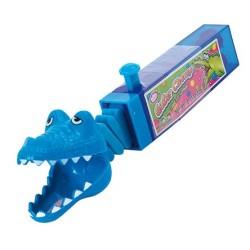 Gator Chomp With Candy