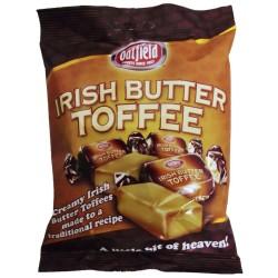 Oatfield Irish Butter Toffee Bag Single