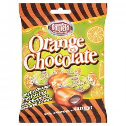 Oatfield Orange Chocolate Bag Single