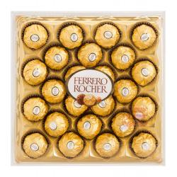 Ferrero Rocher T24 Pieces 300g