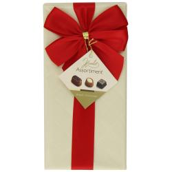 Assorted Belgian Chocolates Gift Wrapped Box
